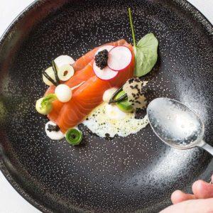 Restaurant de Hoefslag Bosch en Duin HFSLG