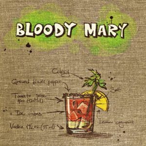 Bloody Mary foto Holidu