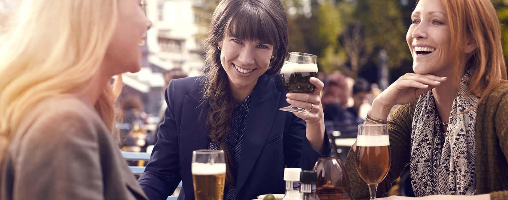 Nederlandse Bierbrouwers flexibele houding richting Horeca