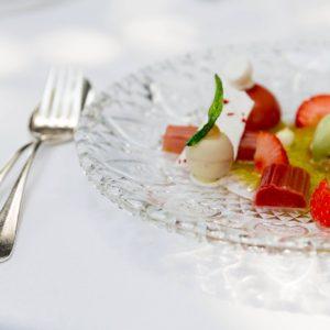 Restaurant de Nederlanden - Wilco Berends Michelin ster