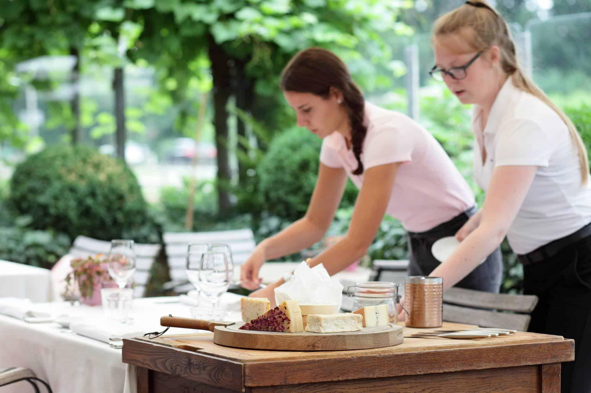Restaurant de Plasmolense Hof Plasmolen Limburg